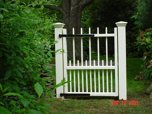 Most Common Fencing Mistakes To Avoid
